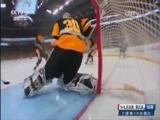 [NHL]总决赛第五场:圣何塞鲨鱼VS匹兹堡企鹅 第一节