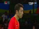 [奥运会]乒乓球男团1/4决赛 中国队VS英国队