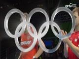 [奥运会]乒乓球男团1/4决赛 奥地利队VS德国队 1