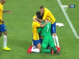 [奥运会]男子利发国际决赛 巴西队VS德国队 下半场