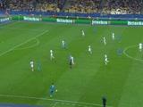 [欧冠]B组第1轮:基辅迪纳摩VS那不勒斯 上半场