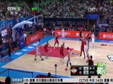 [篮球]欧洲冠军联赛中国赛首战四川队大败