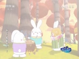 [银河剧场]《阿U之兔智来了》 第9集 跳跳放假了