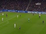 [欧冠]A组第4轮:巴塞尔VS巴黎圣日耳曼 下半场