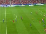 [欧冠]B组第4轮:本菲卡VS基辅迪纳摩 上半场