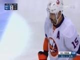 [NHL]常规赛:纽约岛人VS坦帕湾闪电 第一节
