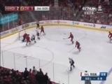[NHL]常规赛:华盛顿首都人VS芝加哥黑鹰 第二节