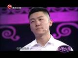 [非常完美]邓超和刘再融成功牵手 众人不舍别离