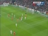 [欧冠]B组第5轮:贝希克塔斯VS本菲卡 下半场