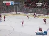 [NHL]常规赛:底特律红翼VS新泽西魔鬼 加时赛