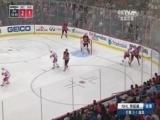 [NHL]常规赛:底特律红翼VS新泽西魔鬼 第二节