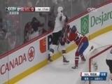 [NHL]常规赛:圣何塞鲨鱼VS蒙特利尔加拿大人 第一节