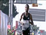 全程回看:2017厦门国际马拉松赛(下) 00:42:01