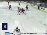 [NHL]北美冰球职业联赛5大精彩进球呈现