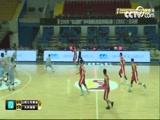 [篮球]CBSC篮球赛总决赛:山西三元煤业VS大庆油田