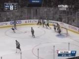 [NHL]常规赛:温尼伯喷气机VS洛杉矶国王 第三节