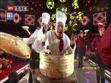 2017北京卫视春晚 开场歌舞《新春第一天》 演唱:关晓彤 李晨 樊光耀等