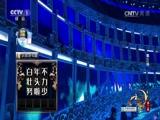《中国诗词大会》 20170131 第二季