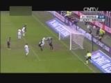 [意甲]第23轮:AC米兰VS桑普多利亚 下半场