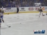 [NHL]常规赛:匹兹堡企鹅VS圣路易斯蓝调 第一节