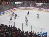 [NHL]常规赛:芝加哥黑鹰VS明尼苏达狂野 加时赛