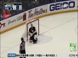[NHL]北美冰球职业联赛常规赛一周精彩回顾