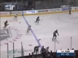 [NHL]常规赛:布法罗军刀VS洛杉矶国王 第一节