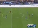 [意甲]第29轮:罗马VS萨索洛 下半场