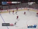 [NHL]常规赛:坦帕湾闪电VS蒙特利尔加拿大人 第一节