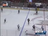 [NHL]常规赛:洛杉矶国王VS阿纳海姆小鸭 第一节