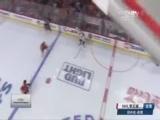 [NHL]掠夺者精妙配合造良机 阿维德森远射得分