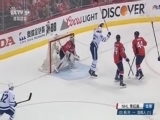 [NHL]莱利读秒远射进死角 枫叶再度领先
