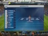 [欧冠]1/4决赛次回合:莱斯特城VS马竞 上半场