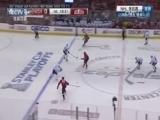 [NHL]季后赛第1轮:枫叶VS首都人 第一节