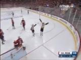 [NHL]克罗斯比斜传边路 凯赛尔推射穿裆破门