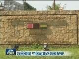[视频]万里驰援 中国企业点亮圣多美