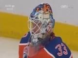 [NHL]季后赛:阿纳海姆小鸭VS埃德蒙顿油人 第二节