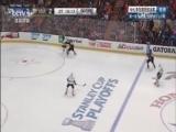 [NHL]季后赛5月13日:掠夺者VS小鸭 加时赛