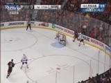 [NHL]纳什维尔掠夺者VS阿纳海姆小鸭 第一节