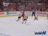 [NHL]布拉萨德门前抢点破门 参议员三球领先