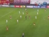 [亚冠]1/8决赛首回合:广州恒大1-0鹿岛鹿角 比赛集锦