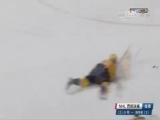 [NHL]凯斯门前补射破门 小鸭艰难扳回一城