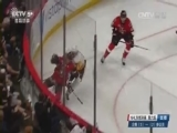 [NHL]东部决赛第6场:企鹅VS参议员 第二节