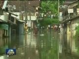 [视频]斯里兰卡洪水和山体滑坡造成严重伤亡
