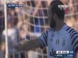 [意甲]第38轮:博洛尼亚VS尤文图斯 上半场
