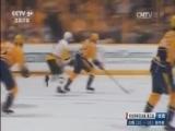 [NHL]掠夺者快速反击 哥德罗连过两人推射破门