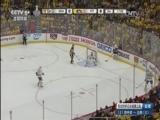 [NHL]总决赛第五场:掠夺者VS企鹅 第三节