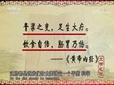 《文明之旅》 20170916 王国玮:望闻问切的学问