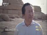 《文艺名家讲故事》 20171001 杨晓阳:融入血液的丝路情