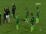 [德甲]第10轮:不来梅VS奥格斯堡 下半场